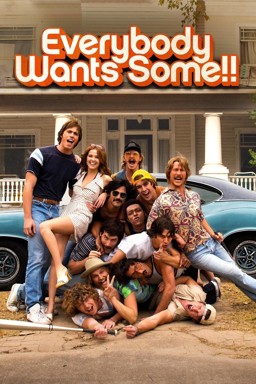 Everybody Wants Some!! | Fandíme filmu