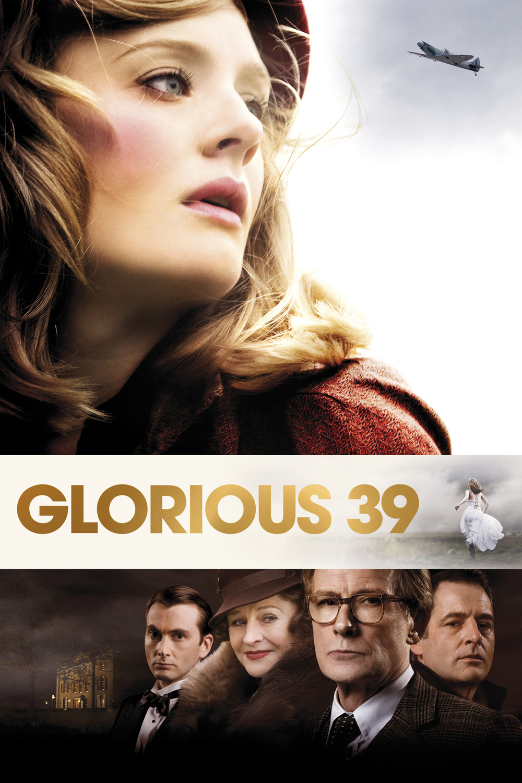 Glorious 39 | Fandíme filmu