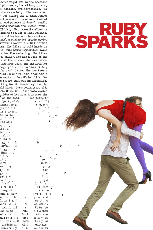 Ruby Sparks   Fandíme filmu