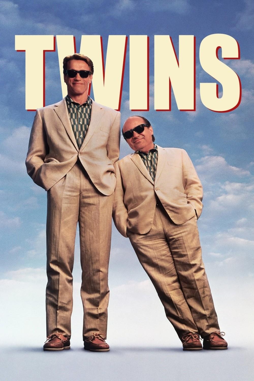 Dvojčata | Fandíme filmu