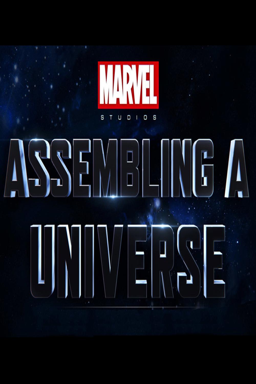 Marvel Studios: Assembling a Universe | Fandíme filmu