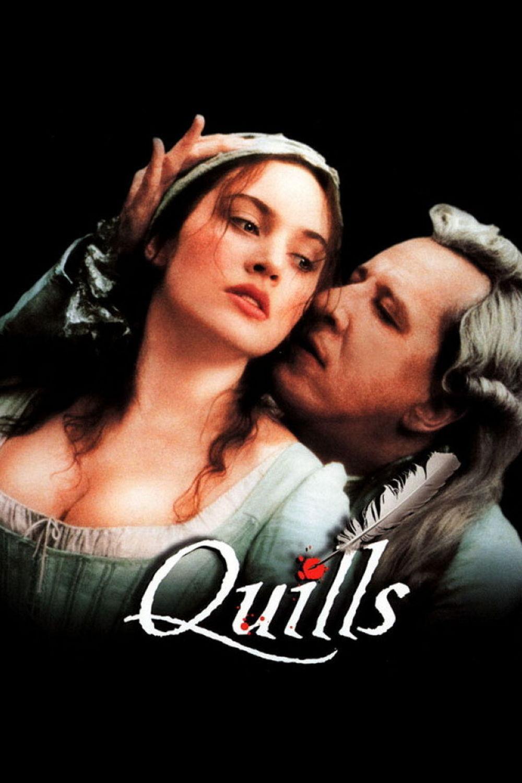 Quills | Fandíme filmu