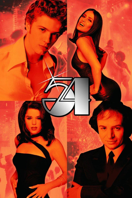 54 | Fandíme filmu