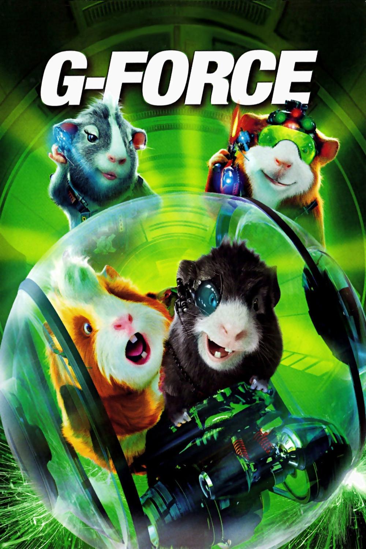 G-Force | Fandíme filmu
