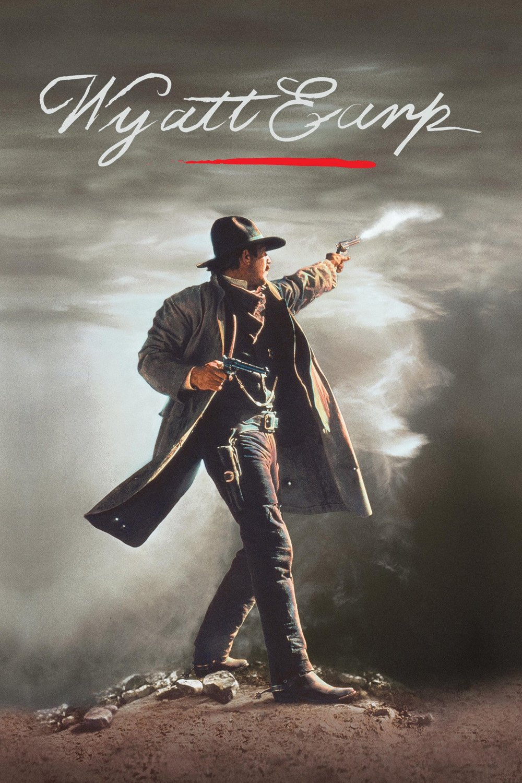 Wyatt Earp | Fandíme filmu
