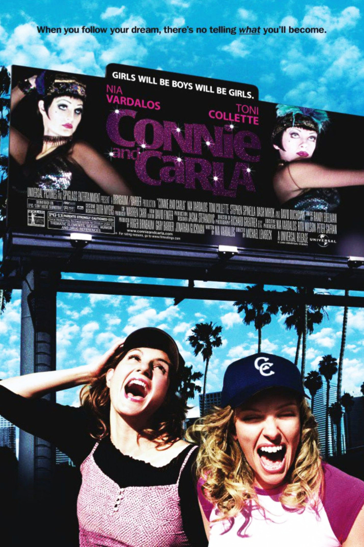 Connie and Carla | Fandíme filmu