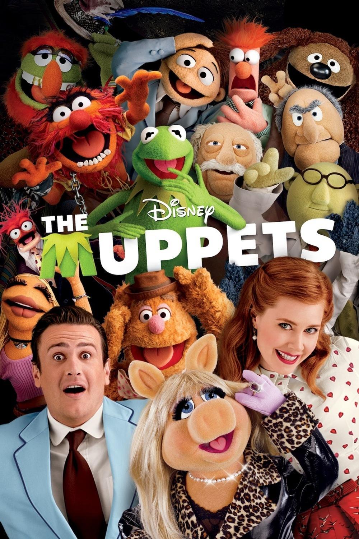 Muppets | Fandíme filmu