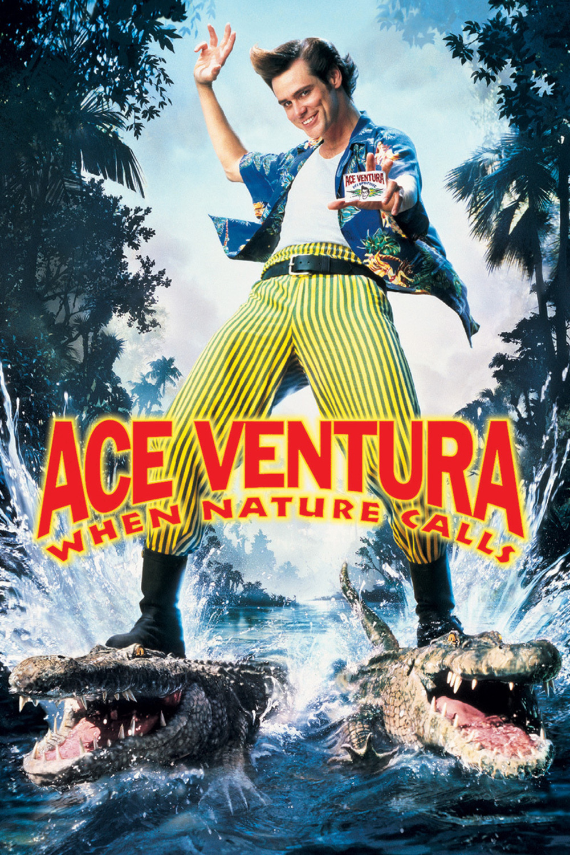 Ace Ventura 2: Volání divočiny | Fandíme filmu