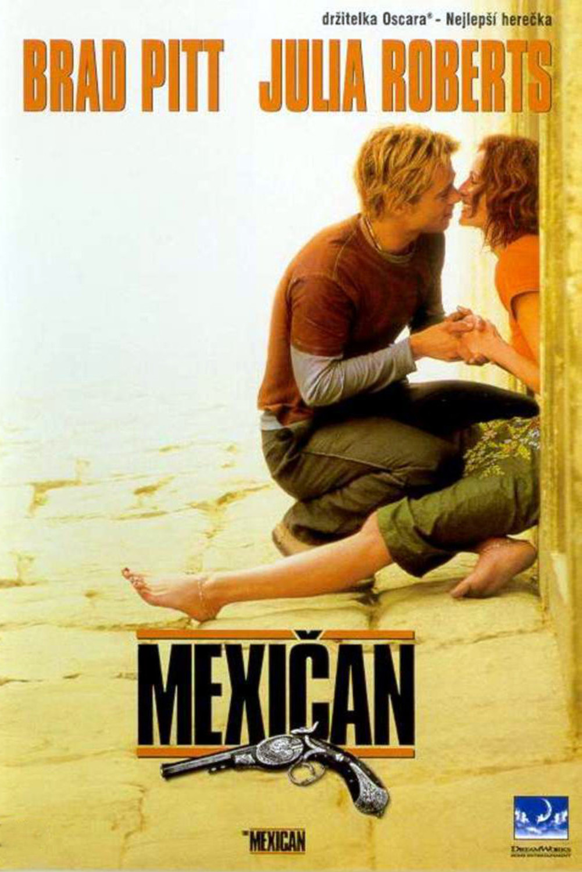 Mexičan | Fandíme filmu
