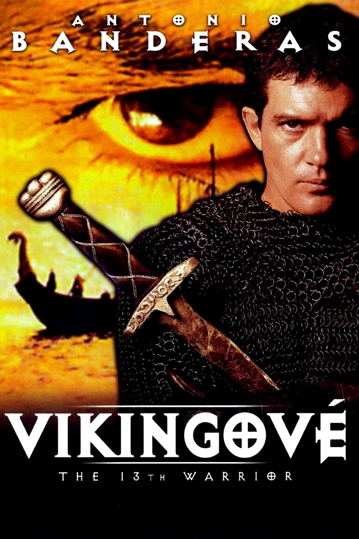 Vikingové   Fandíme filmu