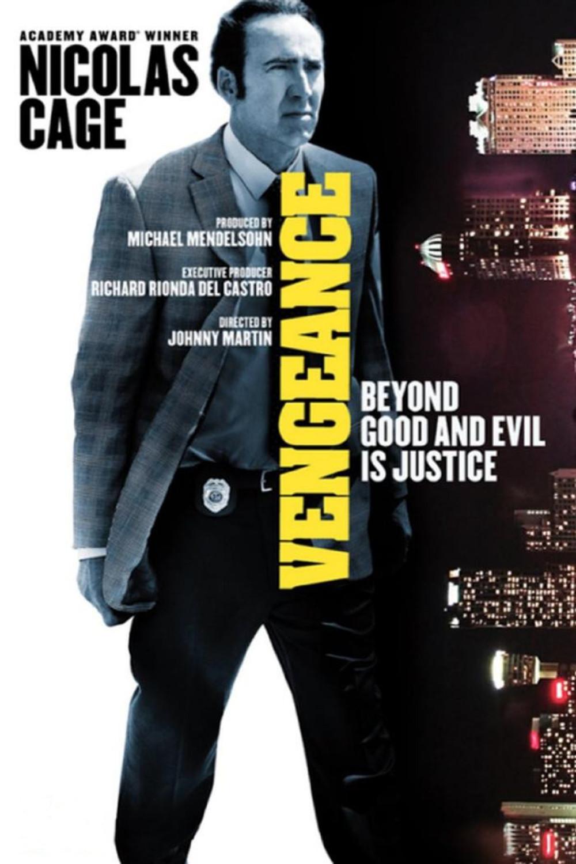 Vengeance: A Love Story | Fandíme filmu