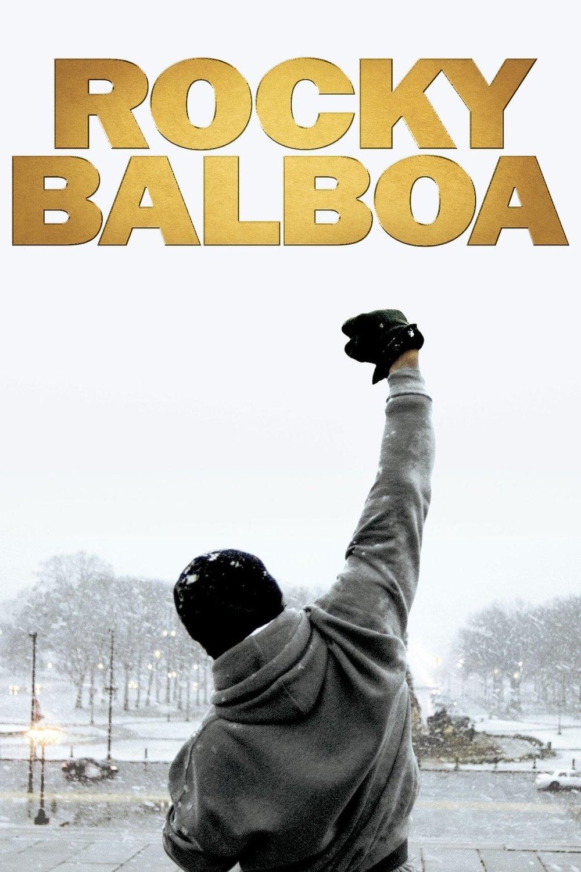 Rocky Balboa | Fandíme filmu