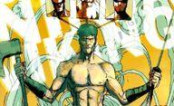 Cowboy Ninja Viking: Šílený komiks má datum premiéry | Fandíme filmu