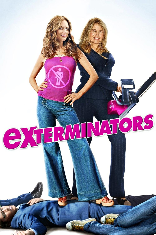 ExTerminators | Fandíme filmu