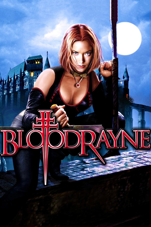 BloodRayne   Fandíme filmu