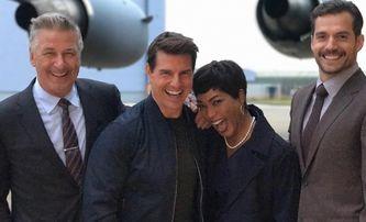 Mission: Impossible 6: Tom Cruise už zase točí | Fandíme filmu
