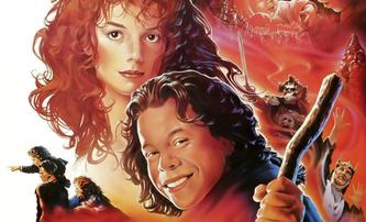 Willow: Kultovní fantasy podle námětu George Lucase bude mít zřejmě pokračování | Fandíme filmu