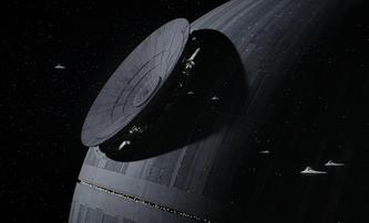 Han Solo: Vrátí se znovu Hvězda smrti? | Fandíme filmu