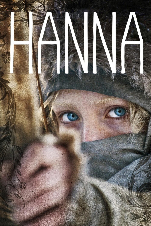 Hanna | Fandíme filmu