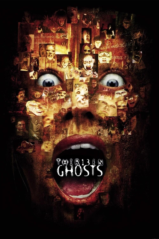 13 duchů | Fandíme filmu
