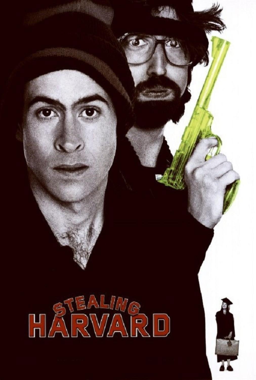 Stealing Harvard   Fandíme filmu