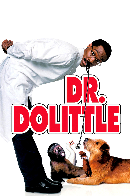Dr. Dolittle | Fandíme filmu