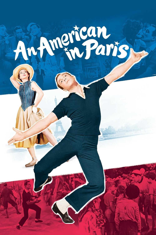 An American in Paris | Fandíme filmu
