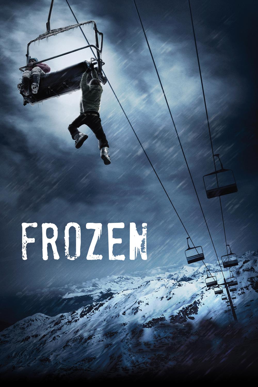 Frozen | Fandíme filmu