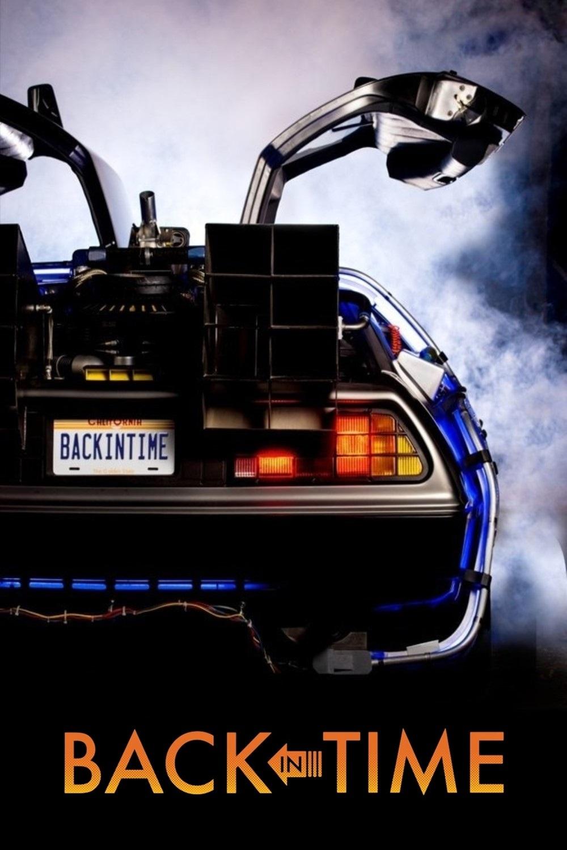 Back in Time | Fandíme filmu