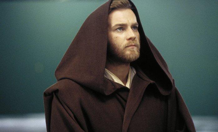 Star Wars: Spin-off s Obi-Wanem Kenobim se oficiálně chystá | Fandíme filmu