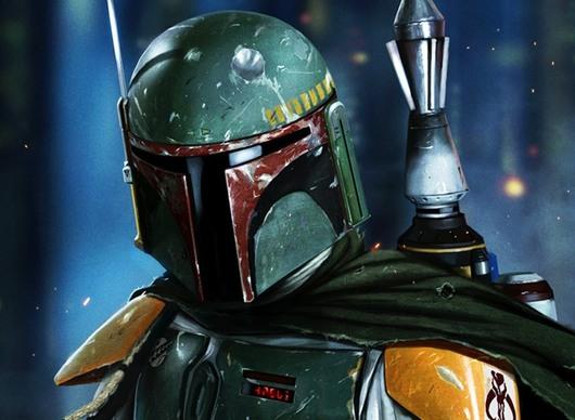 Star Wars: Boba Fett je opět ve hře | Fandíme filmu