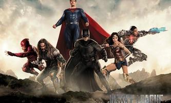 Justice League: Sada nových plakátů   Fandíme filmu