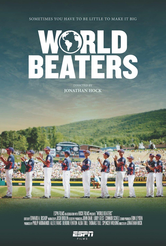 World Beaters | Fandíme filmu