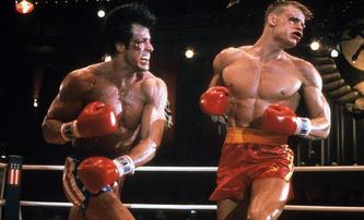 Rocky IV: Proč Stallone obsadil Dolpha Lundgrena | Fandíme filmu