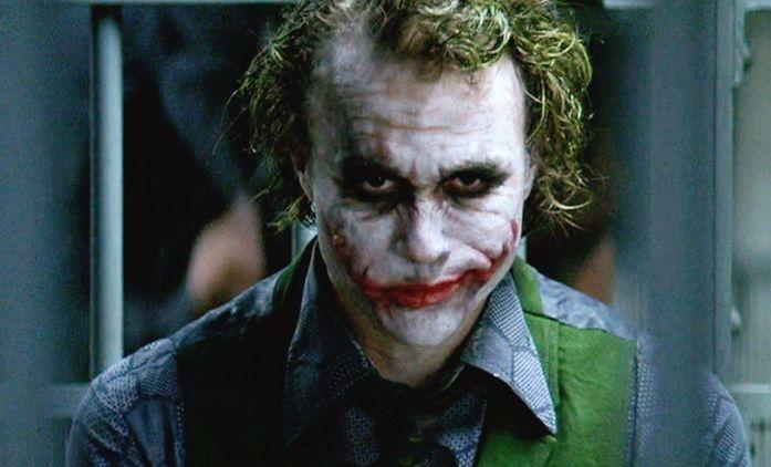 Heath Ledger dal roli Jokera všechno, vzpomíná kolega | Fandíme filmu