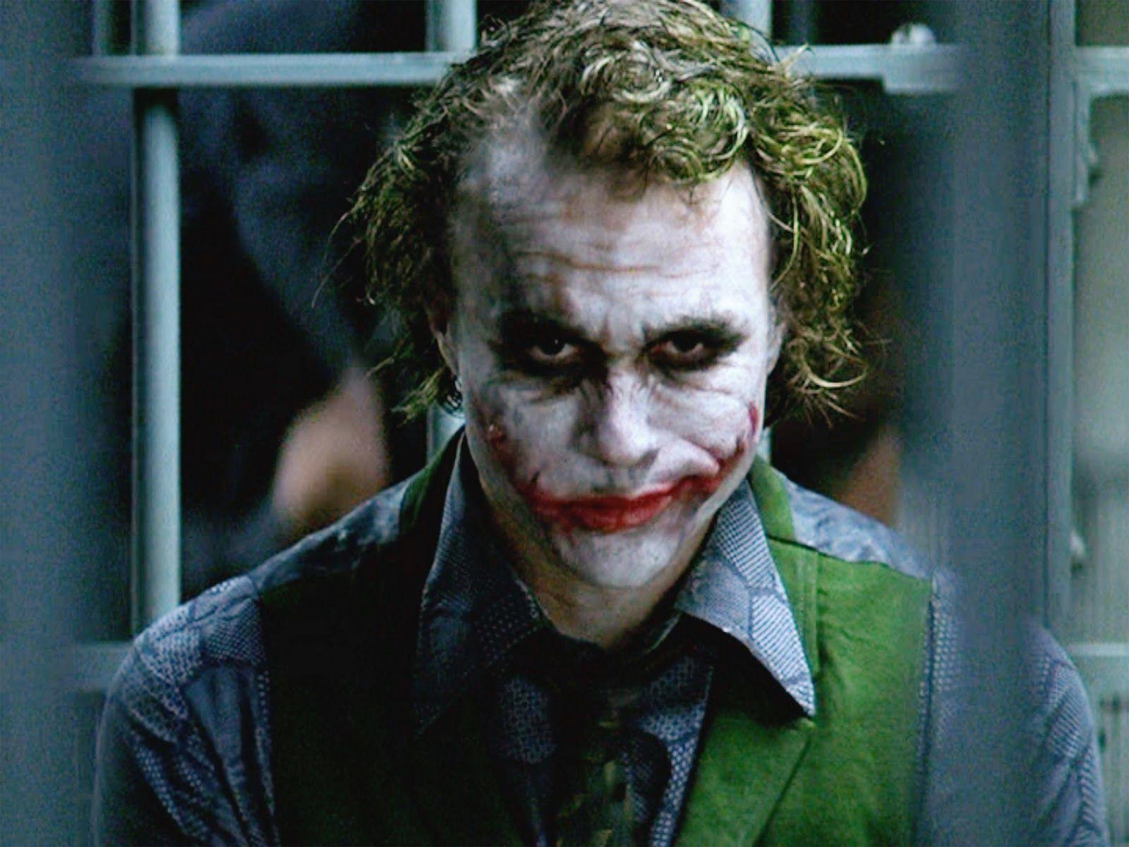 Heath Ledger chtěl hrát Jokera znovu | Fandíme filmu