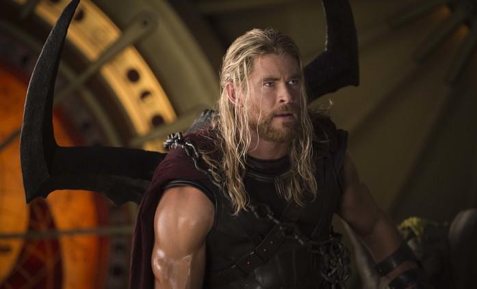 Thor: Love and Thunder – Role Matta Damona byla odhalena a přidala se další hvězda   Fandíme filmu