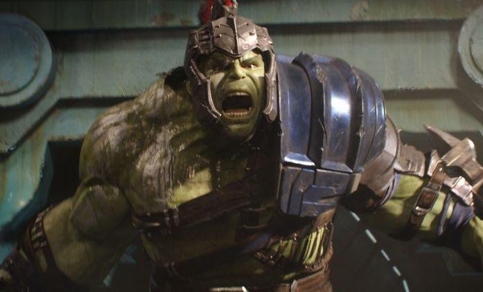 Hulk (svým způsobem) také bude mít vlastní trilogii   Fandíme filmu