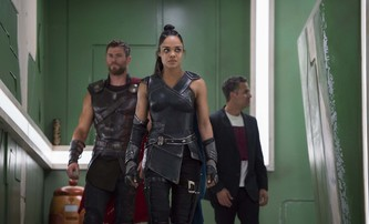 Thor: Ragnarok: První ohlasy ze zámoří | Fandíme filmu
