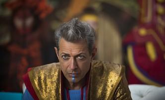 Jeff Goldblum málem hrál už v Captain America: První Avenger | Fandíme filmu