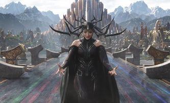 Thor: Ragnarok: Armáda Hely v nové upoutávce | Fandíme filmu