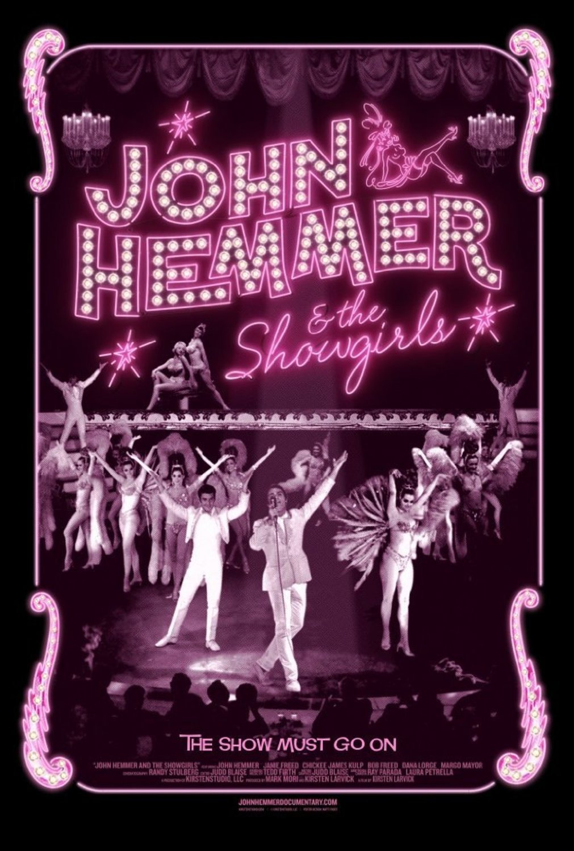 John Hemmer & the Showgirls | Fandíme filmu