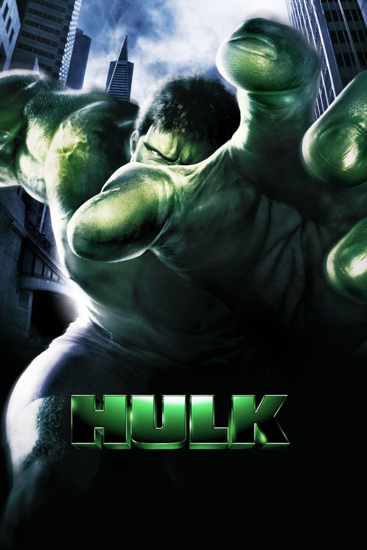 Hulk | Fandíme filmu