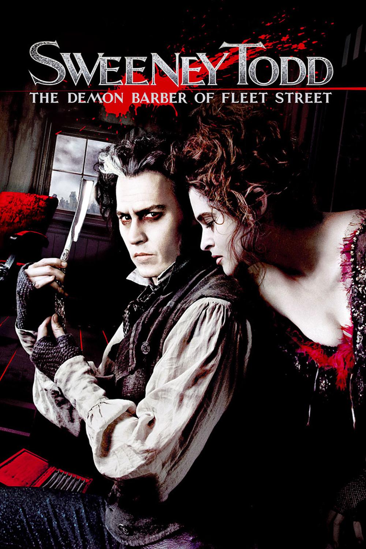 Sweeney Todd: Ďábelský holič z Fleet Street | Fandíme filmu