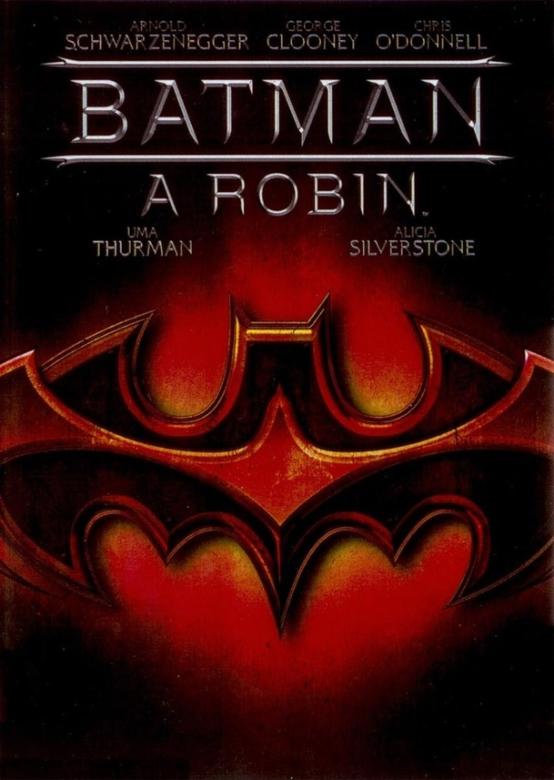 Batman a Robin | Fandíme filmu