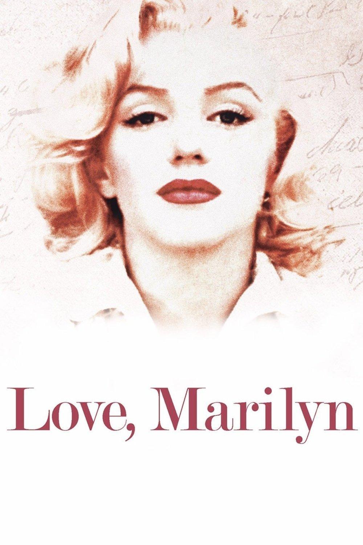 Love, Marilyn | Fandíme filmu