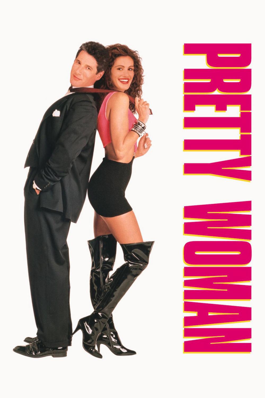 Pretty Woman | Fandíme filmu