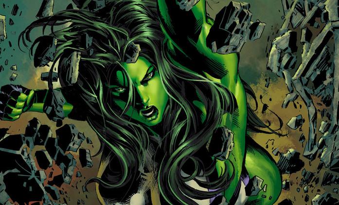 She-Hulk představí novou skupinu superpadouchů | Fandíme filmu
