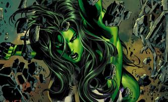 She-Hulk: Nová superhrdinka od Marvelu našla svou představitelku | Fandíme filmu