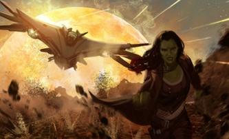 Strážci Galaxie: Co všechno málem bylo úplně jinak | Fandíme filmu